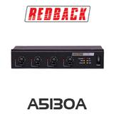 Redback 4 Input 3 Tier Priority Mixer