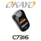 Okayo 96 Ch UHF Beltpack Transmitter 640-664Mhz