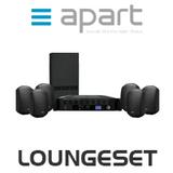 Apart Loungeset