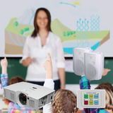 Short Throw Classroom Presentation Package
