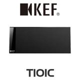 KEF T101C Ultra Low Profile Centre Speaker (Each)