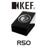 KEF R50 Dolby Atmos-Enabled Speakers (Pair)