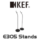 KEF E305 Speaker FloorStands (Pair)