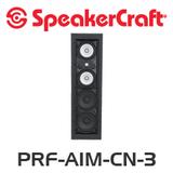 SpeakerCraft Profile AIM Cinema Three In-Wall Speaker (Each)
