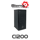 "Biema 8"" 250W Modular Active Line Array System"