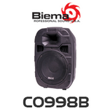 "Biema 8"" 2 Way Active PA Speaker (Each)"