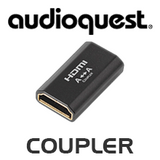 AudioQuest HDMI Coupler / Joiner