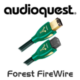 AudioQuest Forest FireWire (IEEE-1394) Cable