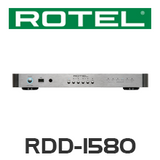 Rotel RDD-1580 Digital-to-Analog Converter