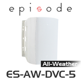 """Episode All Weather Series Dual Input 5.25"""" Speaker (Each)"""