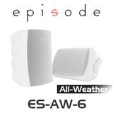 "Episode 6.5"" All Weather Series Speakers (Pair)"
