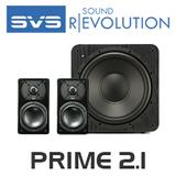 SVS Prime Satellite 2.1 System