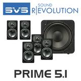 SVS Prime Satellite 5.1 System