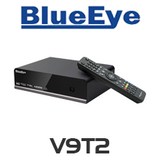 BlueEye V9T2 Full HD Dual DTV Tuner PVR Media Player