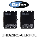 Gefen 4K Ultra HD ELR Extender for HDMI (Up to 150m)