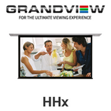 Grandview HideAway Boxes to suit Smart-Screens