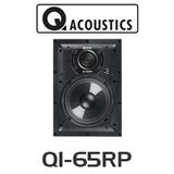 "Q Acoustics QI65RP 6.5"" In-Wall Speaker (Each)"