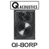 "Q Acoustics QI80RP 8"" In-Wall Speaker (Each)"