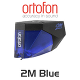 Ortofon 2M Blue Magnetic Cartridge