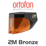 Ortofon 2M Bronze Magnetic Cartridge