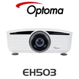 Optoma EH503 Large Venue DLP Data Projector