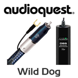 AudioQuest Wild Dog RCA Subwoofer Cable