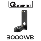 Q Acoustics 3000 Series Wall Mount Bracket (Each)