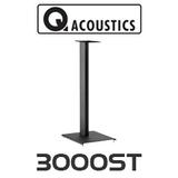 Q Acoustics 3000 Series Speaker Stands (Pair)