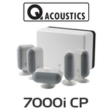 Q Acoustics 7000i Series 5.1 Cinema Pack
