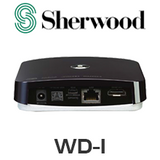 Sherwood WD-1 WiFi Direct Network Box