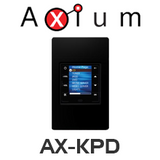 "Axium AX-KPD 1.5"" Full Function Colour LCD Keypad"