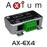 Axium AX-EX4 4 Port Infrared Connecting Block