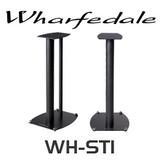 Wharfedale WH-ST1 Diamond Speaker Stands (Pair)