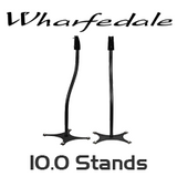 Wharfedale Diamond 10.0 Speaker Stands (Pair)