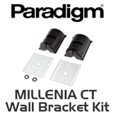 Paradigm MILLENIA CT Wall Mount / Bracket Kit (Pair)