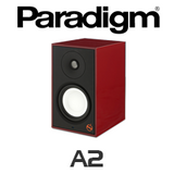 Paradigm Shift A2 Powered Bookshelf Speaker (Each)