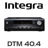 Integra DTM-40.4 Network Stereo Receiver