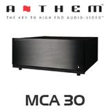 Anthem MCA 30  3-Channel Power Amplifier
