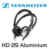 Sennheiser HD 25 Aluminium On-Ear DJs & Sound Professional Headphones