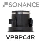 """Sonance VP Series VPBPC4R 4"""" Round Bandpass Connector"""