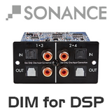 Sonance Digital Input Module for DSP Amplifier