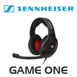 Sennheiser GAME ONE Over-Ear Headset for Professional Gamers