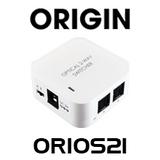 Origin ORIOS21 2 Way Optical Digital Audio Switcher