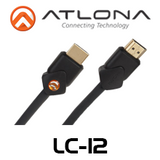 Atlona LinkConnect High Speed HDMI Cable w/3D
