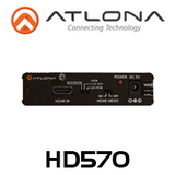 Atlona HDMI Audio De-Embedder with 3D Support