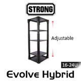 Strong Evolve Hybrid Rack System 16-24U