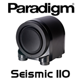 Paradigm Seismic 110 Sealed Active Subwoofer