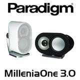 Paradigm MilleniaOne 3.0 Speaker System (Each)