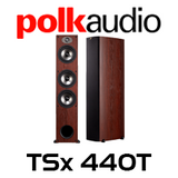 Polk Audio TSX 440T Floorstanding Speakers (Pair)