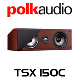 Polk Audio TSX 150C Centre Channel Speaker (Each)